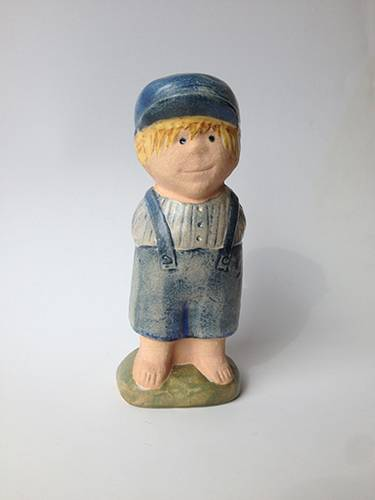 That Emil ceramic figure in the group Tip / 10 years and up at Astrid Lindgrens Värld (3011160)