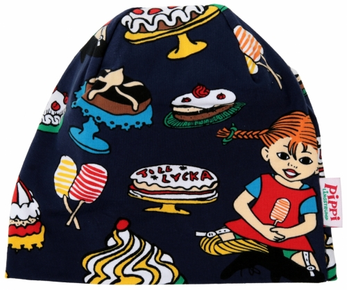 Pippi Hat yammy in the group Clothes / Accessories / Hats at Astrid Lindgrens Värld (73096606)