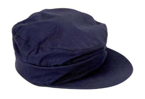 That Emil's cap, blue in the group Clothes / Accessories / Hats at Astrid Lindgrens Värld (7315624431066)