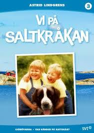 Saltkråkan part 3 (in Swedish) in the group Characters  / Seacrow Island  at Astrid Lindgrens Värld (7332421047351)