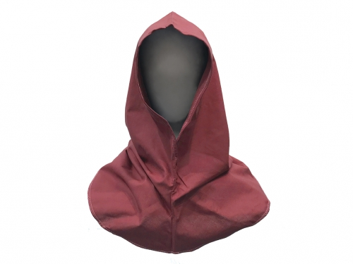 Hood for Ronja tunic in the group Clothes / Accessories / Accessory characters at Astrid Lindgrens Värld (7340089404584-1)
