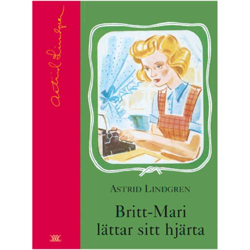 in the group Books  / 6-9 Year at Astrid Lindgrens Värld (9789129657470)
