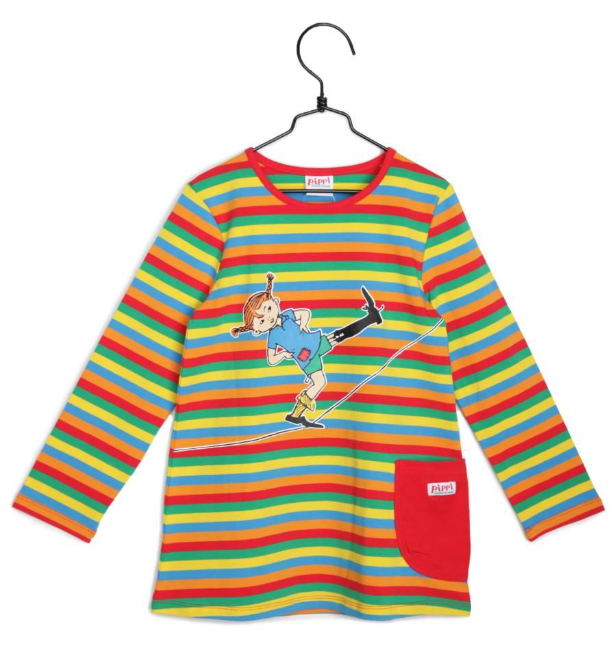 70b304582621 Pippi på lina tunika i gruppen Tips / Sista chansen hos Astrid Lindgrens  Värld (73080092