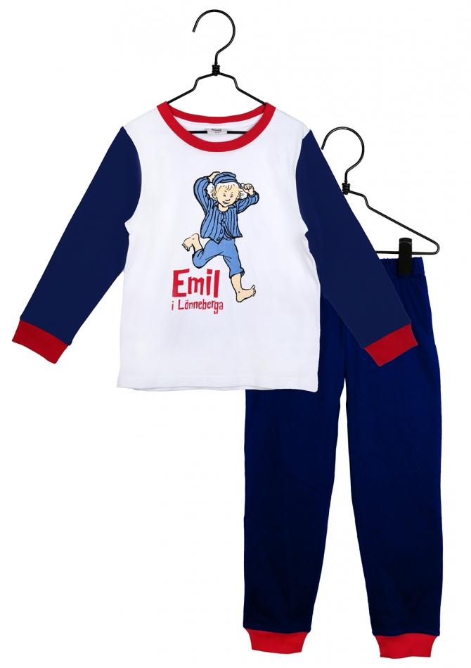 Pyjamas Emil i Lönneberga 45953bec1f34a