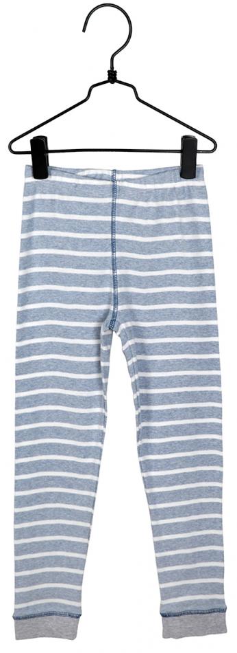 Pyjamas Emil Blå Vit f14e3bd693cd0