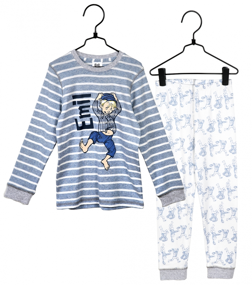 Pyjamas Emil Glada 02fe0612678c1